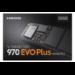 Samsung 970 EVO Plus M.2 500 GB PCI Express 3.0 V-NAND MLC NVMe