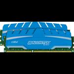 Crucial Ballistix Sport memory module 8 GB DDR3 1866 MHz