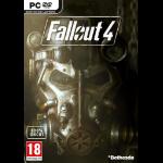 Bethesda Fallout 4 Standard Deutsch, Englisch PC