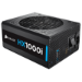 Corsair HX1000i 1000W ATX Black power supply unit