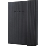 Sigel CO162 A5 97sheets Black writing notebook