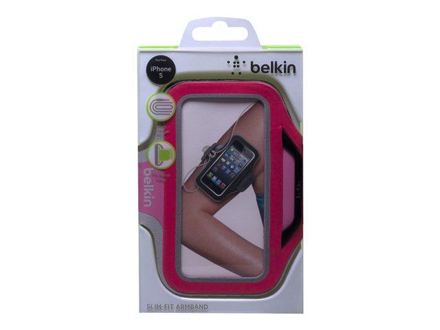 Belkin F8W299VFC01 Passive Pink,Purple holder