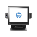 """HP RP7 7800 2.5GHz G540 15"""" 1024 x 768pixels Touchscreen All-in-one Black"""