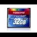 Transcend 400x CompactFlash Card, 32GB 32GB CompactFlash memory card