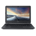 "Acer TravelMate 117-MP-P1XU 1.6GHz N3710 11.6"" 1366 x 768pixels Touchscreen Black Notebook"