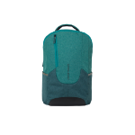 "Perfect Choice PC-083122 17"" Mochila Verde maletin para portátil"