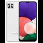 "Samsung Galaxy A22 5G SM-A226B 16.8 cm (6.6"") 4G USB Type-C 4 GB 64 GB 5000 mAh White"
