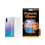 "PanzerGlass 0215 mobile phone case 17.3 cm (6.8"") Cover Transparent"