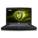 "MSI Workstation WT75 8SL-009ES Estación de trabajo móvil Negro 43,9 cm (17.3"") 3840 x 2160 Pixeles 8ª generación de procesadores Intel® Core™ i7 32 GB DDR4-SDRAM 1256 GB HDD+SSD NVIDIA® Quadro® P4200 Wi-Fi 5 (802.11ac) Windows 10 Pro"