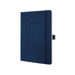 Sigel Conceptum writing notebook Blue A5 194 sheets