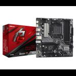 Asrock B550M Phantom Gaming 4 AMD B550 Socket AM4 micro ATX