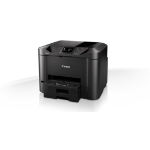 Canon MAXIFY MB5450 600 x 1200DPI Inkjet A4 24ppm Wi-Fi multifunctional