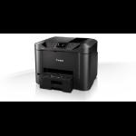 Canon MAXIFY MB5450 600 x 1200DPI Inkjet A4 24ppm Wi-Fi