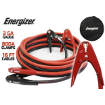 Generic Energizer 5m 800A Heavy Duty Jumper Cables