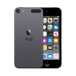 Apple iPod touch 128GB MP4-Player Grau