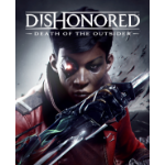 Bethesda Dishonored: Death of the Outsider Videospiel PC Standard Deutsch, Englisch