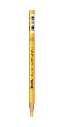 Sharpie S0305101 marker 1 pc(s) Yellow