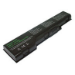 MicroBattery Battery 11.1V 6.6Ah Black 9Cell Lithium-Ion (Li-Ion) 6600mAh 11.1V rechargeable battery