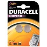 Duracell DL2016B2 Lithium 3V non-rechargeable battery