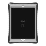 "Bump Armor BLADE101-BK tablet case 10.5"" Cover Black, Transparent"