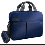 "Leitz Complete 13.3"" Laptop Bag Smart Traveller"