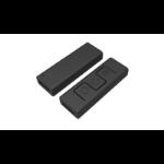 Cooler Master C10L Black RE-C10L-RGB-R1