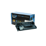 Click, Save & Print Remanufactured HP CF226A Black Toner Cartridge