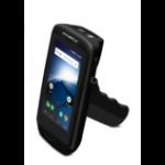"""Datalogic Memor 1 PDA 10,9 cm (4.3"""") 854 x 480 Pixels Touchscreen 305 g Zwart"""