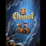Microids Chariot Videospiel PC Standard Mehrsprachig