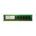 V7 V7128008GBDE geheugenmodule 8 GB DDR3 1600 MHz ECC