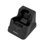 Trimble ACCAA-707 Black mobile device dock station