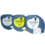 DYMO LT Multi-Pack label-making tape