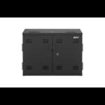 AVer X12 Desktop & wall mounted Black