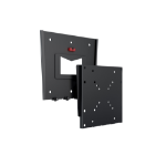 Multibrackets M VESA Wallmount III Black 75 100 200x100 200x200
