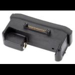Intermec AC/DC Power Adapter adaptador e inversor de corriente Interior Negro