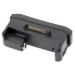 Intermec AC/DC Power Adapter adaptador e inversor de corriente Interior Negro