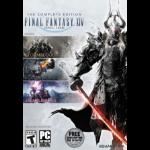 Square Enix FINAL FANTASY XIV Online Complete ED, PC Complete PC DEU Videospiel