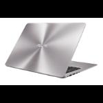 """ASUS ZenBook UX410UA-GV158T 2.4GHz i3-7100U 14"""" 1920 x 1080pixels Grey Notebook"""