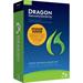 Nuance Dragon NaturallySpeaking 12 Premium UPG