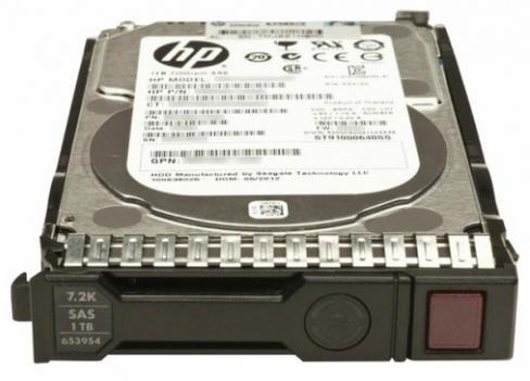 HP 1000GB SAS 3.5