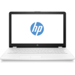 "HP 15-bs020tu 1.6GHz N3060 15.6"" 1366 x 768pixels White Notebook"