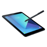 Samsung Galaxy Tab S 3 32GB 3G 4G Black tablet