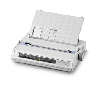 OKI ML280eco (SER) dot matrix printer 240 x 216 DPI 375 cps