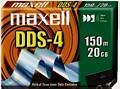 Data Cartridge Dds-4 4mm 150m 20GB