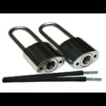 Multibrackets M Anti-theft