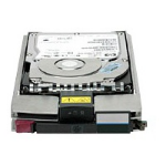 Hewlett Packard Enterprise HDD 400 GB Hot Swap