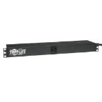 Tripp Lite PDU1220 1U Black Power Distribution Unit (PDU)