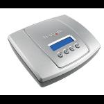 Lexmark MarkNet N7000e Ethernet LAN Grey,Silver print server