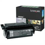 Lexmark 1382925 Toner black, 17.6K pages