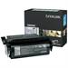 Lexmark 1382925 Toner black, 17.6K pages